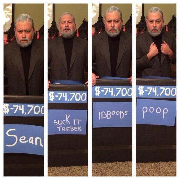 Popular Celebrity Jeopardy! & Saturday Night Live videos ...