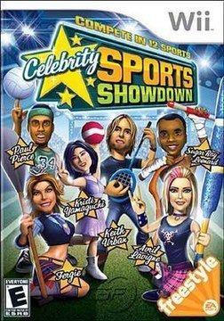 Celebrity Sports Showdown httpsuploadwikimediaorgwikipediaenthumbd