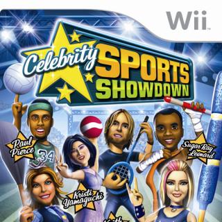 Celebrity Sports Showdown Celebrity Sports Showdown Game Giant Bomb