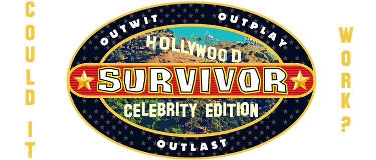 Celebrity Survivor httpssurvivorozfileswordpresscom201603sur