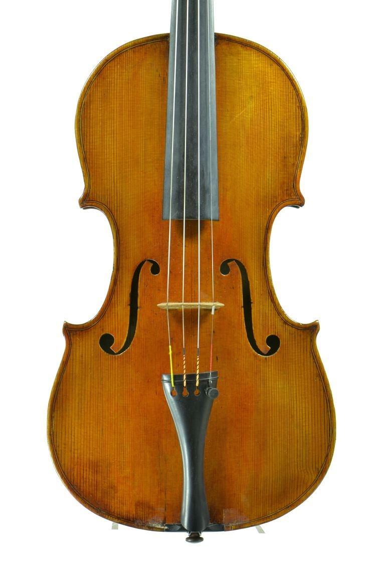 Celeste Farotti A violin by Celeste Farotti Milan 1902 Bishop Instruments Bows