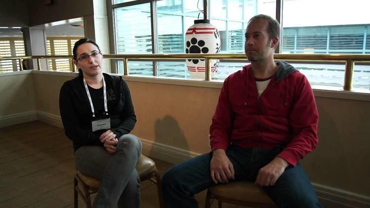 Celeste Lyn Paul Camp KDE 2011 Celeste Lyn Paul YouTube
