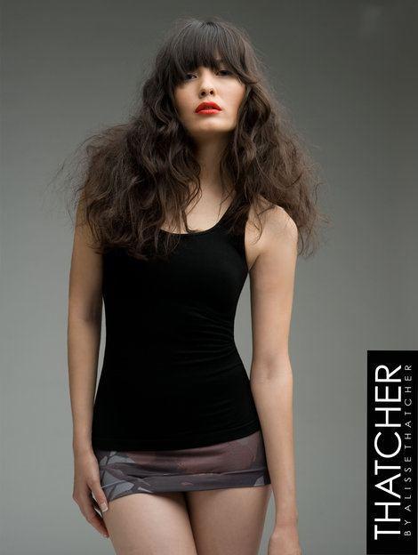 Celeste Thorson Celebrity Supermodel Celeste Thorson Is Actually Hammering