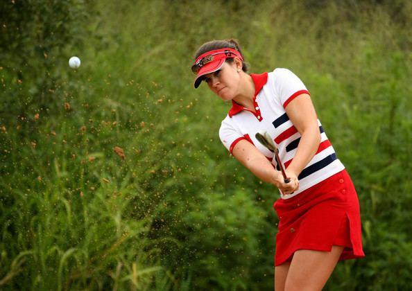 Celeste Troche Celeste Troche Photos Photos Womens World Cup of Golf Final