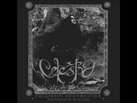 Celestia (band) Celestia Death of the Lizard Queen Necro Phaanthasma YouTube