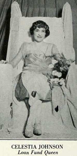 Celestia Taylor