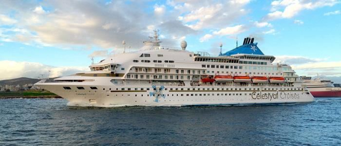 Celestyal Crystal Your Ship Cuba Cruise