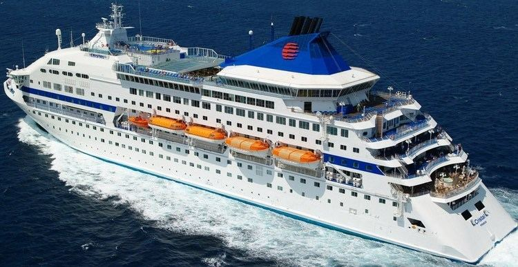 Celestyal Crystal Celestyal Crystal Itinerary Schedule Current Position CruiseMapper
