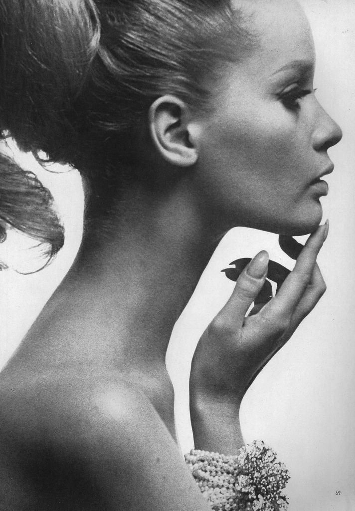 Celia Hammond Celia Hammond July Vogue 1963 Flickr Photo Sharing