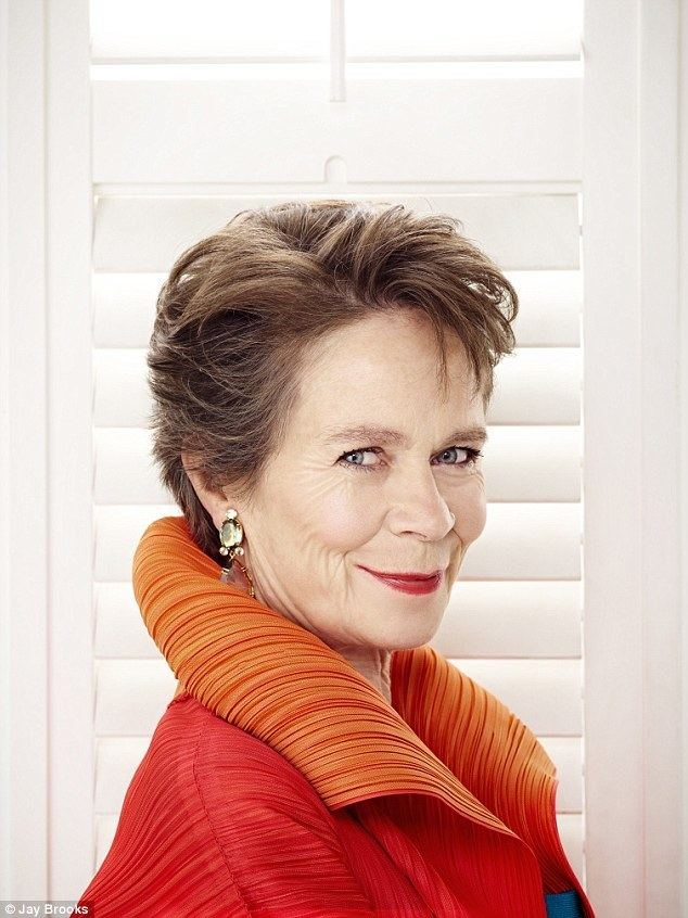 Celia Imrie At 62 actress Celia Imrie asks 39Who wants to be
