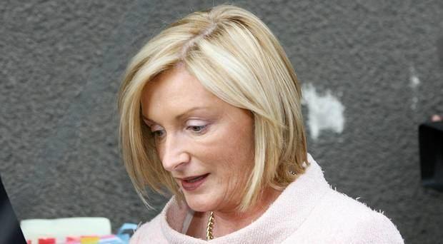 Celia Larkin Celia Larkin moves to distance herself from Console UK Independentie