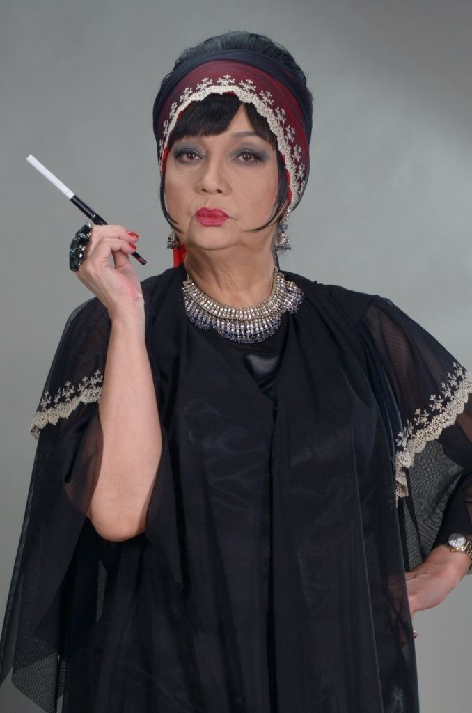 Celia Rodriguez 10 Most Hated Pinay Kontrabidas