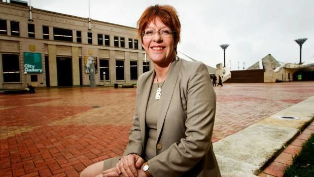 Celia Wade-Brown Wellington Mayor Celia WadeBrown named one of world39s
