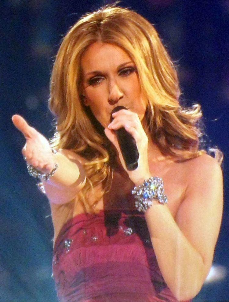 Celine Dion albums discography