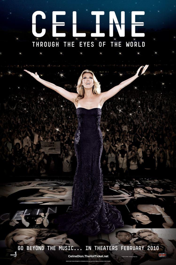 Celine: Through the Eyes of the World wwwgstaticcomtvthumbmovieposters7988318p798