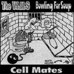 Cell Mates (album) httpsuploadwikimediaorgwikipediaen553Cel