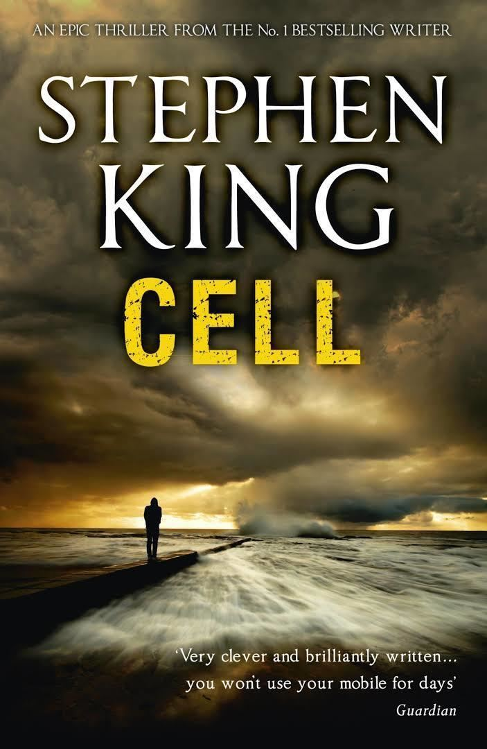 Cell (novel) t0gstaticcomimagesqtbnANd9GcTZdxBQ4khOmcao4