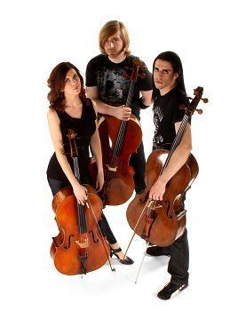 Cello Fury Cello Fury