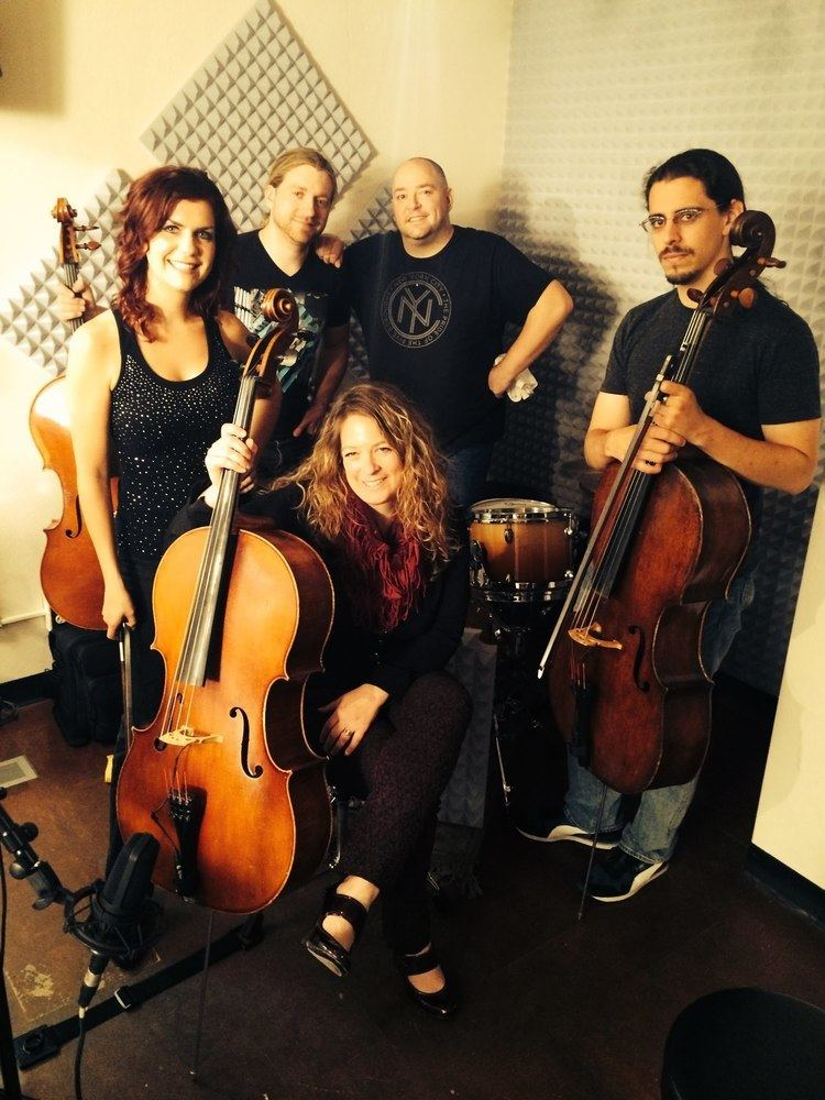 Cello Fury Cello Fury Alaska Tour 2014 YouTube