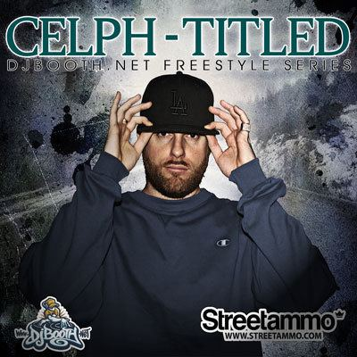 Celph Titled Celph Titled New Songs amp Albums DJBooth
