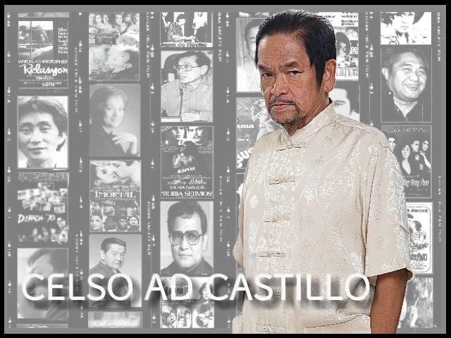Celso Ad. Castillo Celso Ad Castillos Vilma Santos Films Star For All Seasons