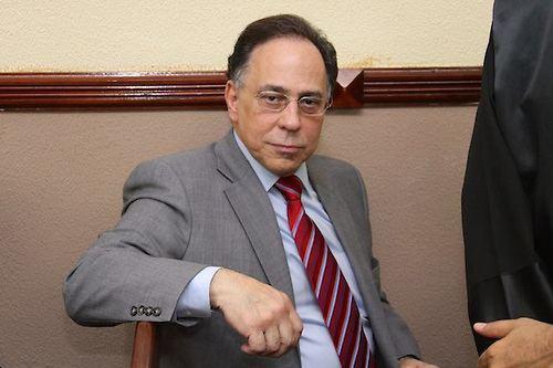 Celso Marranzini Celso Marranzini durante mi gestin en CDEEE no se suscribieron