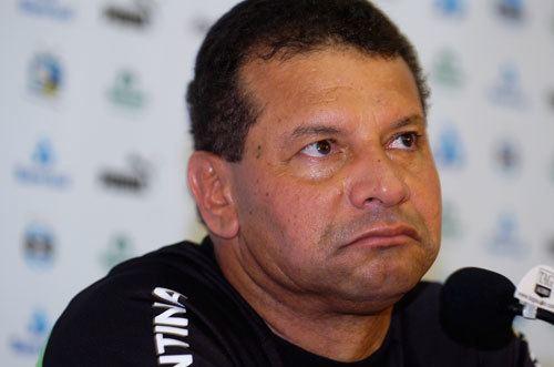 Celso Roth Arivaldo Maia