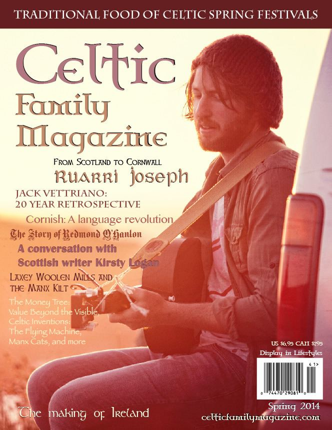 Celtic Family Magazine