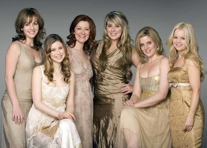 Celtic Woman Collection of Celtic Woman YouTube Videos