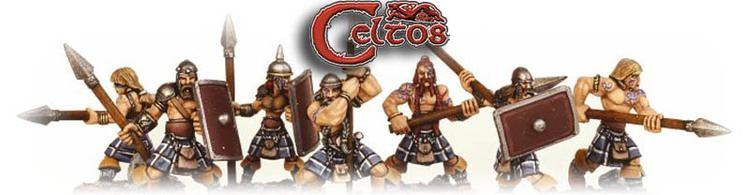 Celtos Celtos Miniatures Store