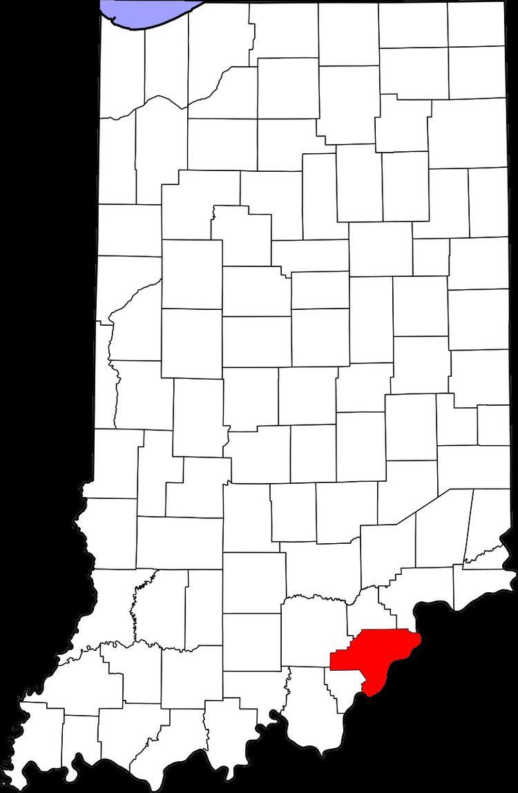 Cementville, Indiana