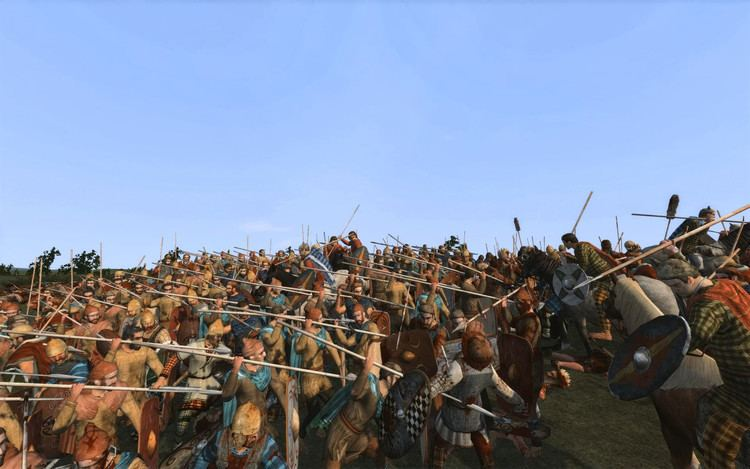 Cenabum A particularly nasty battle near Cenabum 201 BC Suebi vs Aedui