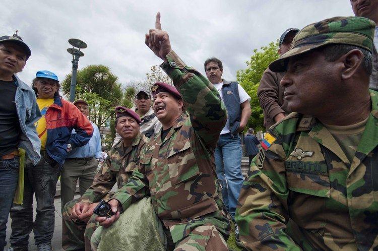 Cenepa War Cenepa War EcuadorTimesnet Breaking News Ecuador News World