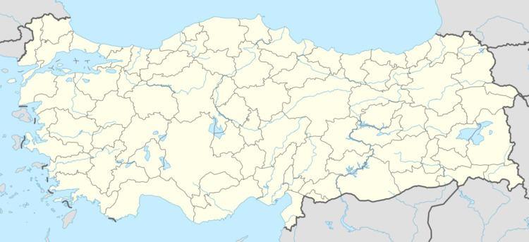 Cengiz Topel Naval Air Station