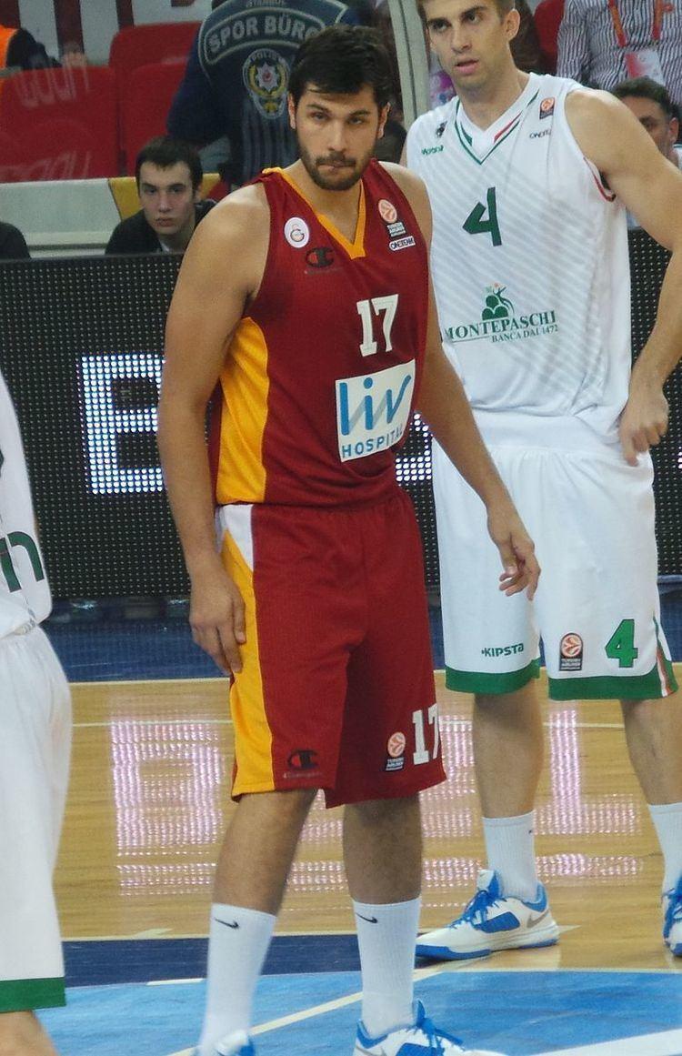 Cenk Akyol