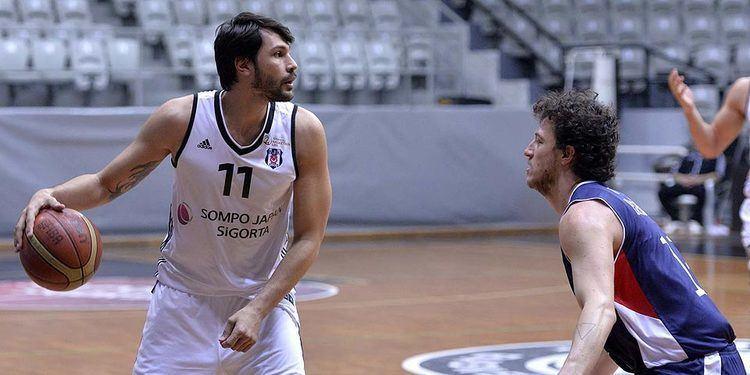Cenk Akyol Cenk Akyol Acbadem le Anlat basketballcomtr