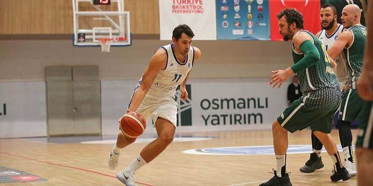 Cenk Akyol NBAde Cenk Akyol Takas basketballcomtr