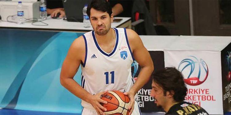 Cenk Akyol Cenk Akyol NBAde Yine Takas Oldu basketballcomtr