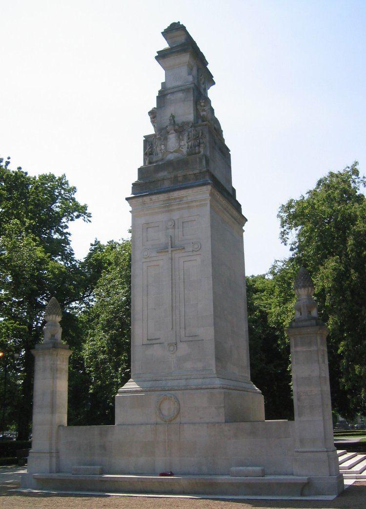 Cenotaph The Cenotaph Southampton Wikipedia