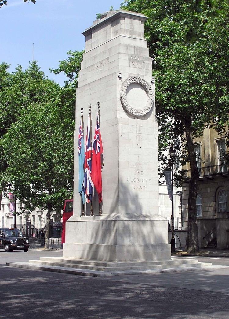 Cenotaph FilePortlandstonecenotaphlondonarpjpg Wikipedia