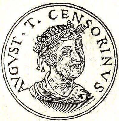 Censorinus (usurper)