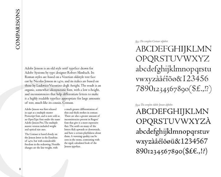 Centaur (typeface) - Alchetron, The Free Social Encyclopedia