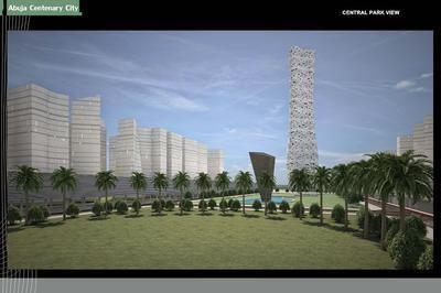 Centenary City CENTENARY CITY ABUJA