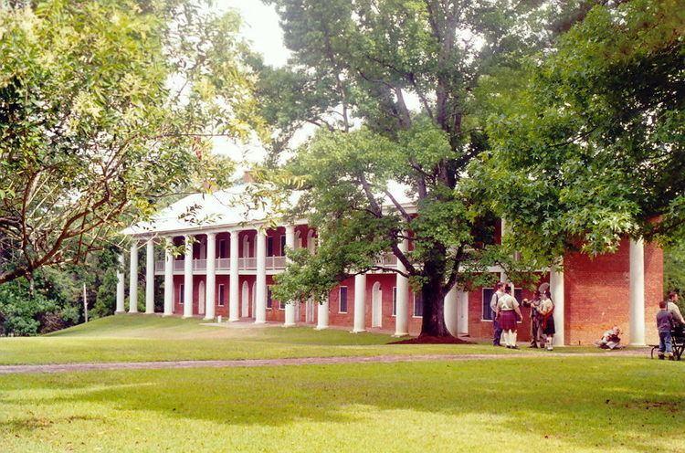 Centenary College of Louisiana at Jackson