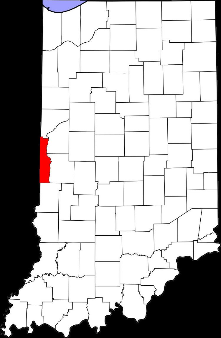 Centenary, Indiana