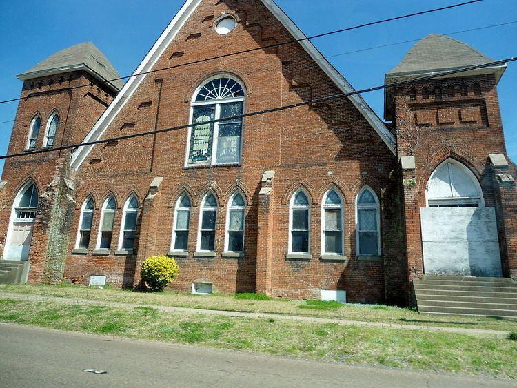 Centennial Baptist Church