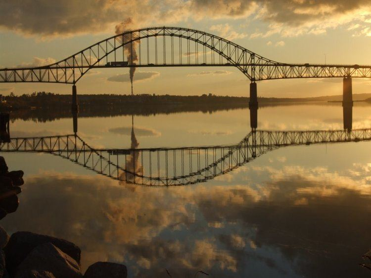 Centennial Bridge (New Brunswick) staticpanoramiocomphotoslarge14859397jpg