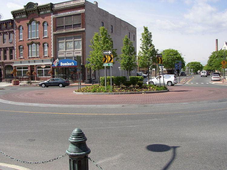 Centennial Circle