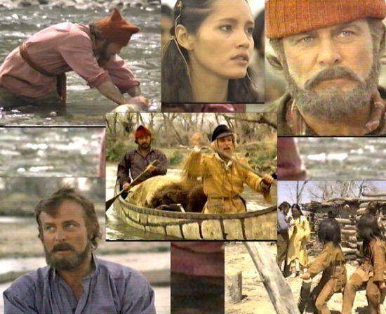 Centennial (miniseries) FSM Board Centennial Miniseries DVD Release