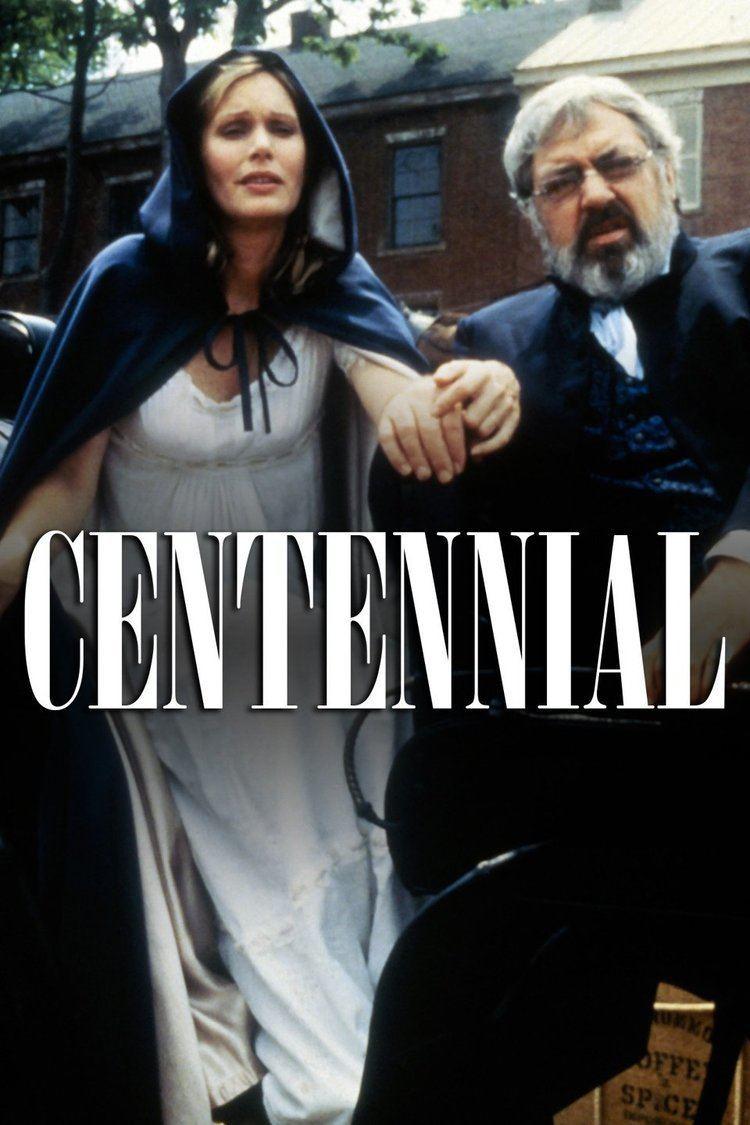 Centennial (miniseries) wwwgstaticcomtvthumbtvbanners350724p350724